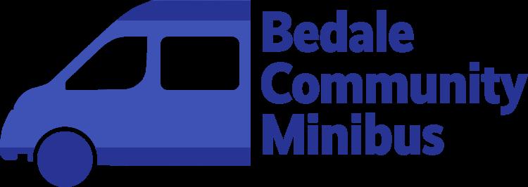Bedale Community Minibus Website Logo